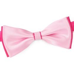 Vêtements Homme Cravates et accessoires Dandytouch Noeud papillon BeCool Dingle rose