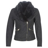 Vêtements Femme Vestes en cuir / synthétiques Only ONLCLASSY Noir