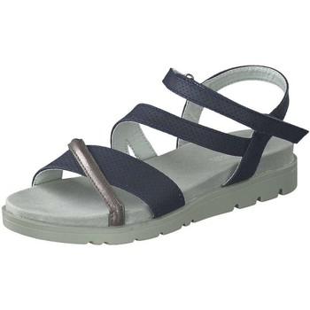 Chaussures Femme Sandales et Nu-pieds Romika Westland 21502 bleu