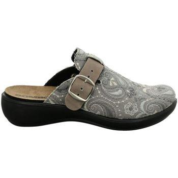 Chaussures Femme Sabots Romika Westland 16342 gris