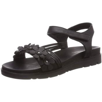 Chaussures Femme Sandales et Nu-pieds Romika Westland 21503 noir