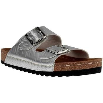 Chaussures Femme Mules Romika Westland 34506 argent