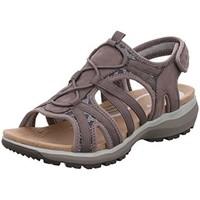 Chaussures Femme Sandales et Nu-pieds Romika Westland 78308 gris