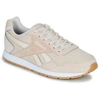 Schuhe Damen Sneaker Low Reebok Classic RBK ROYAL GLIDE Beige