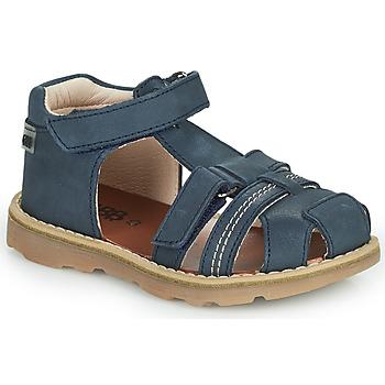 Schuhe Jungen Sandalen / Sandaletten GBB SEVILLOU Blau