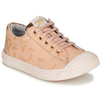 Chaussures Fille Baskets basses GBB MATIA