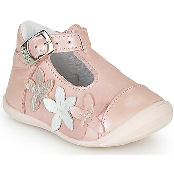 Scarpe Bambina Ballerine GBB AGATTA VTE ROSE DPF/KEZIA