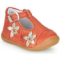 Chaussures Fille Ballerines / babies GBB AGATTA VTE CORAIL DPF/KEZIA