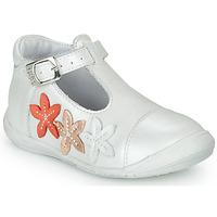 Scarpe Bambina Ballerine GBB AGATTA VTE BLANC DPF/KEZIA