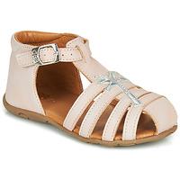 Chaussures Fille Sandales et Nu-pieds GBB ANAYA