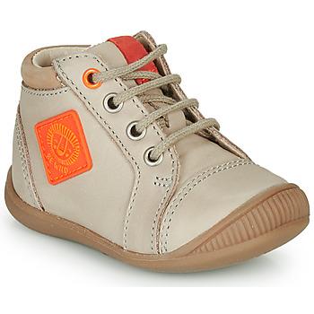 Scarpe Bambino Sneakers alte GBB TARAVI VTE SABLE DPF/RAIZA