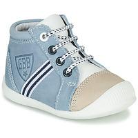 Scarpe Bambino Sneakers alte GBB GABRI VTE CIEL DPF/RAIZA