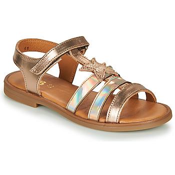 Chaussures Fille Sandales et Nu-pieds GBB OLGA