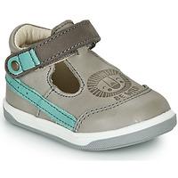 Chaussures Garçon Sandales et Nu-pieds GBB ANGOR VTE GRIS-LAGON DPF/NEYMAR