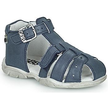 Schuhe Jungen Sandalen / Sandaletten GBB ARIGO Blau