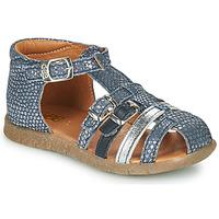 Schuhe Mädchen Sandalen / Sandaletten GBB PERLE