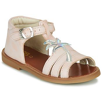 Chaussures Fille Sandales et Nu-pieds GBB ARAGA