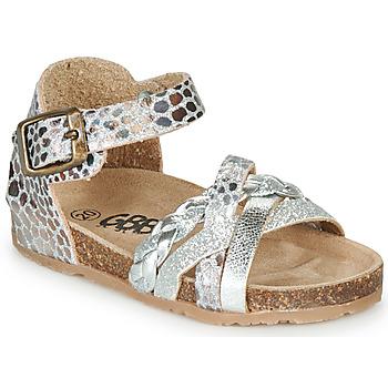 Chaussures Fille Sandales et Nu-pieds GBB ALECTA