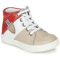 Chaussures Garçon Baskets montantes GBB AMOS
