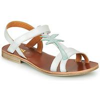 Chaussures Fille Sandales et Nu-pieds GBB SAPELA