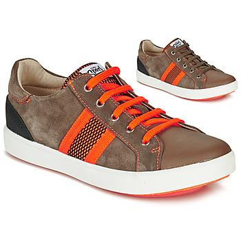 Scarpe Bambino Sneakers basse GBB ANTENO