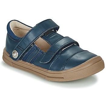 Chaussures Garçon Sandales et Nu-pieds GBB MANUK VTS MARINE DPF/SNOW