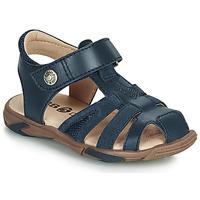Chaussures Garçon Sandales et Nu-pieds GBB LUCA VTC MARINE DPF/PENNY