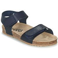 Schuhe Jungen Sandalen / Sandaletten GBB KIPILO VTE MARINE DPF/SOUPLE