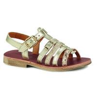 Schuhe Mädchen Sandalen / Sandaletten GBB BANGKOK CRT OR DPF/COCA