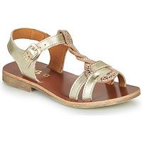 Chaussures Fille Sandales et Nu-pieds GBB EUGENA