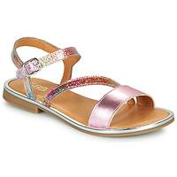 Chaussures Fille Sandales et Nu-pieds GBB FANA