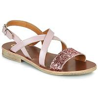 Chaussures Fille Sandales et Nu-pieds GBB FAVOLA