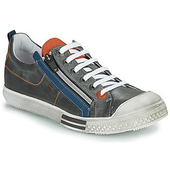 Scarpe Bambino Sneakers basse GBB STELLIO VTU ANTHRACITE DPF/LUCKY