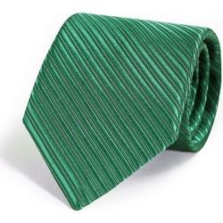 Vêtements Homme Cravates et accessoires Dandytouch Cravate Faux-Uni Emeraude