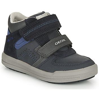 Scarpe Bambino Sneakers basse Geox ARZACH M Marine