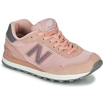 Chaussures Femme Baskets basses New Balance NB WL515GBP Rose