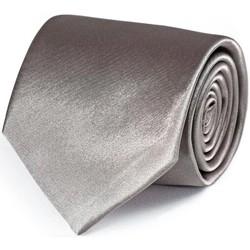 Vêtements Homme Cravates et accessoires Dandytouch Cravate unie Taupe