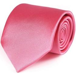 Vêtements Homme Cravates et accessoires Dandytouch Cravate unie Indien