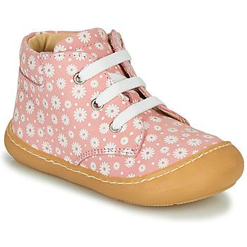 Schuhe Mädchen Sneaker High GBB ATARINA
