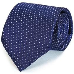 Vêtements Homme Cravates et accessoires Dandytouch Cravate Maly Marine