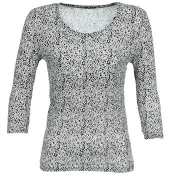 Kleidung Damen Tops / Blusen Ikks FOUGUE Grau