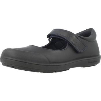 Chaussures Fille Ballerines / babies Conguitos 28001C Bleu
