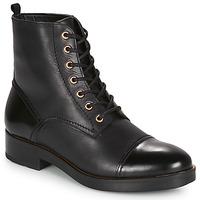Chaussures Femme Boots André ELEANNA Noir