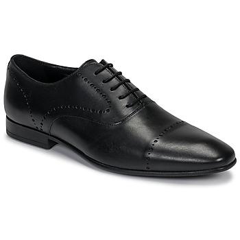 Chaussures Homme Richelieu André CURTIS Noir