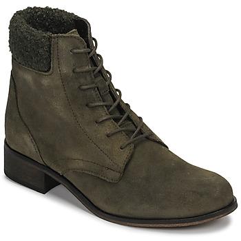 Schuhe Damen Boots André GODILLETTE