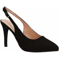 Chaussures Femme Escarpins Maria Mare 67480 Noir