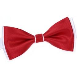 Vêtements Homme Cravates et accessoires Dandytouch Noeud papillon BeCool Neath Rouge