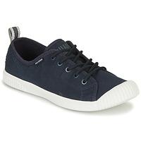 Schuhe Damen Sneaker Low Palladium EASY LACE