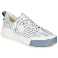 Schuhe Damen Sneaker Low Palladium STUDIO 02 TXT
