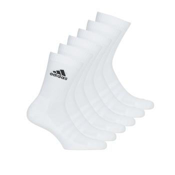 Accessori Calze sportive adidas Performance CUSH CRW 6PP